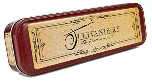 Harry Potter Estuche para lápices de Harry Potter, modelo de Ollivander' S Wand Shop 14