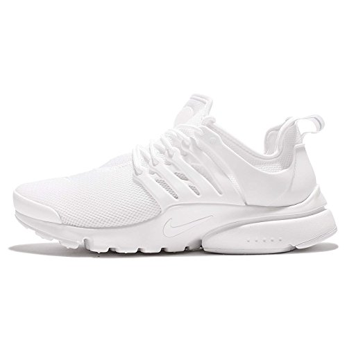 Nike Damen Wmns Air Presto Ultra Br Trainer Weiß