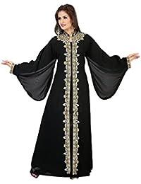 PalasFashion kaftán chaqueta impermeable para niño con diseño de estampado de mujer KKPF17151