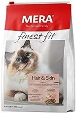 MERA Cat Finest fit Hair&Skin | 1,5kg Katzenfutter trocken