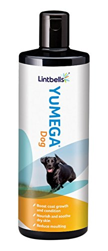 Yumega Supplement for Dog