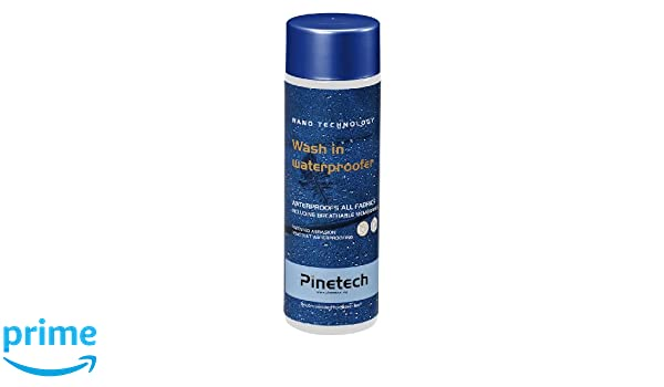 Pinewood Pinetech Wash in Waterproofer  Amazon.co.uk  Sports   Outdoors 08cadfbc43cb5