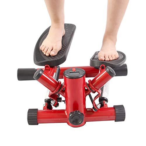 41SLwXjk4ZL. SS500  - Lwtbj Stepper Household Climbing machine Fitness Weight loss pedal machine Multifunction Thin waist machine