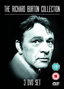 The Richard Burton Collection [3 DVDs]