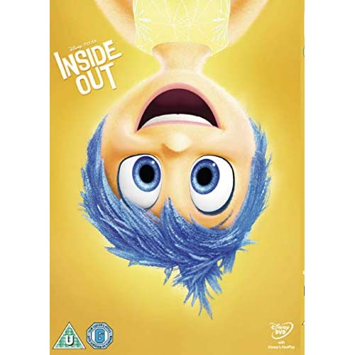 Inside Out [DVD] 7