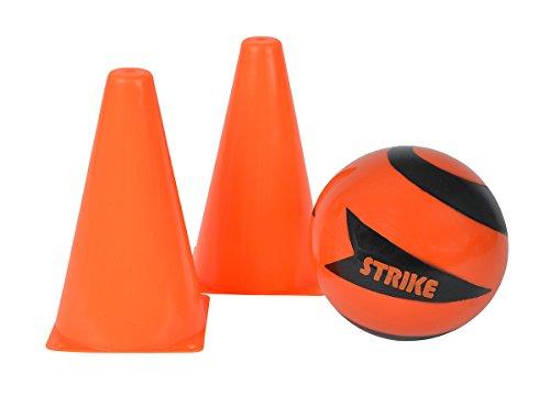 Simba 109451001-Strike Dribble Juguete Juego