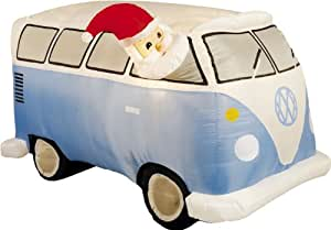 festive productions weihnachtsmann und pinguine. Black Bedroom Furniture Sets. Home Design Ideas