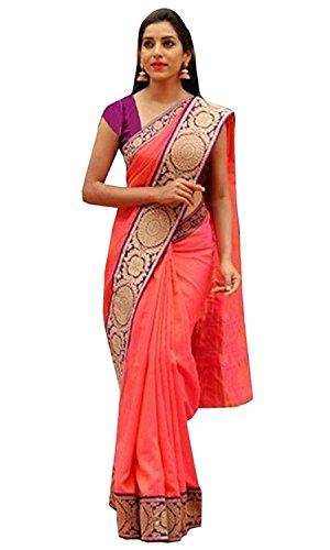 Saree(Macube Latest Saree Of 2018 Women's Clothing Saree For Women Latest Design...