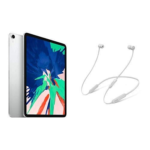 Apple iPad Pro (11-inch, Wi-Fi, 64GB) - Silver (Latest Model)