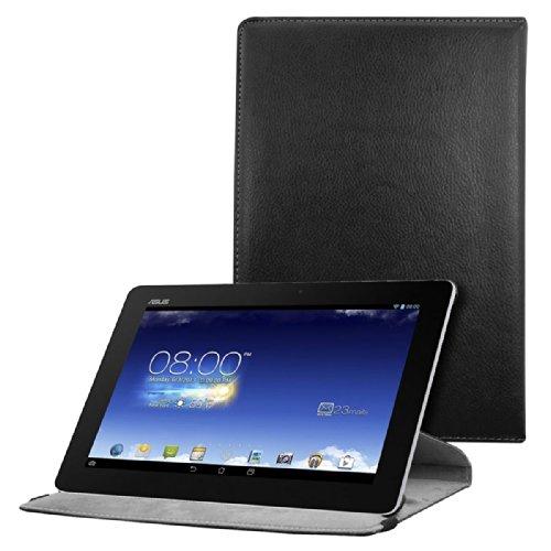 kwmobile ASUS Memo Pad FHD 10 ME302C Hülle - 360° Tablet Schutzhülle Cover Case für ASUS Memo Pad FHD 10 ME302C