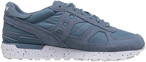 Saucony Shadow Original Ripstop, Sneakers basses homme Bleu (Teal/Blue)