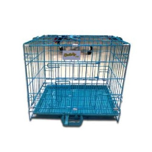 Goofy Tails Rabbit Steel Cage 18 inch (XS)