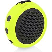 Braven 105 Enceinte Bluetooth Sans Fil Étanche - Jaune