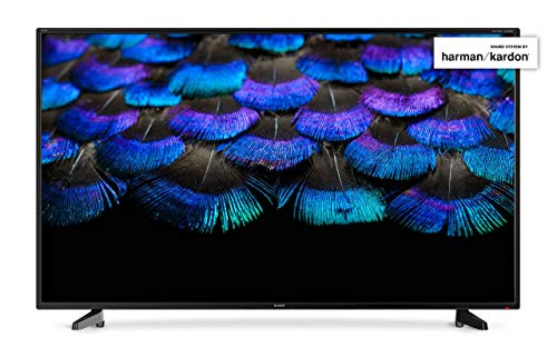 "Sharp Aquos TV LC- 40FI3222E da 40"" Full HD, Audio Harman Kardon"