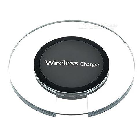 Aursen® Chargeur sans fil pour Samsung Charge à induction Wireless