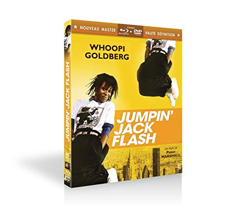 Jumpin' jack flash [Blu-ray] [FR Import] (Jack Annie Und)