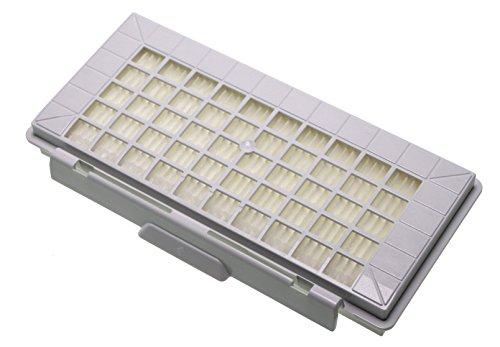 Hygienefilter 00576094 kompatibel mit Siemens, Bosch Staubsauger