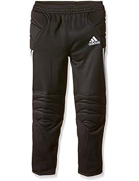 adidas Tierro13 GK PAN - Pantalones para niños, color negro/blanco, talla 116