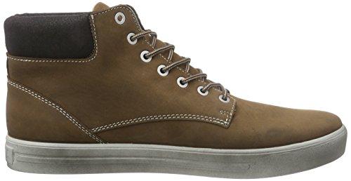 RicostaStan - Sneaker uomo Marrone (Braun (hazel 264))