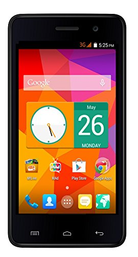 Micromax Unite 2 A106 (Grey, 8GB)