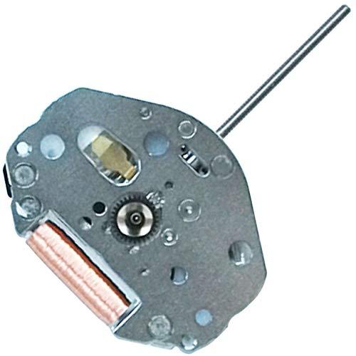 2035Quarz Uhrwerk, Uhrwerk Ersatz Quarz Kristall Kontrollierte Uhr covements Stunde, Minute Und zweiten Hände für Reparatur, Austausch oder eine Uhr