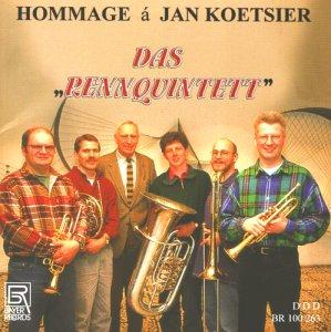 Hommage a Jan Kötsier