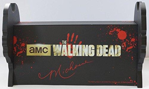 Walking Dead épée Katana Support de Silvio overlach GmbH