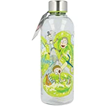 Stor Botella HIDRO 850 ML Rick & MORTYS Young Adult