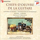 Songtexte von John Williams - Chefs - d'oeuvre de la guitare