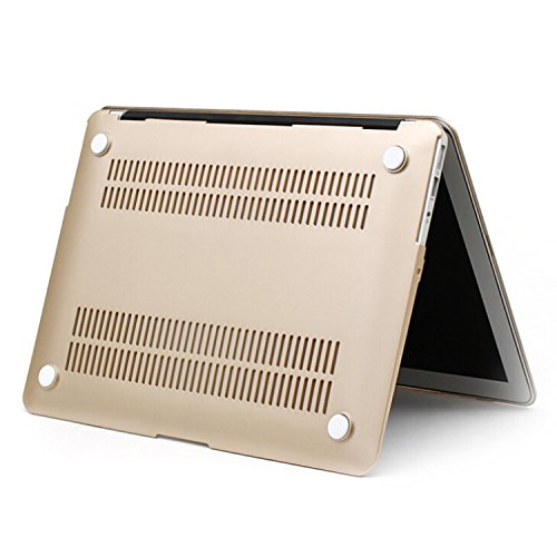 "IDACA Macbook Pro 13 ""A1278, 13,3 Zoll, für gold Macbook Air 13"" - gold"