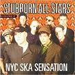 NYC Ska Sensation-Best