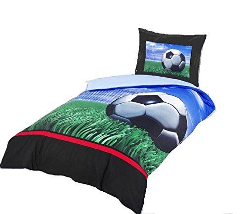 ᑕ❶ᑐ Fußball Bettwäsche Gute Fussball Bettwäsche Bestseller