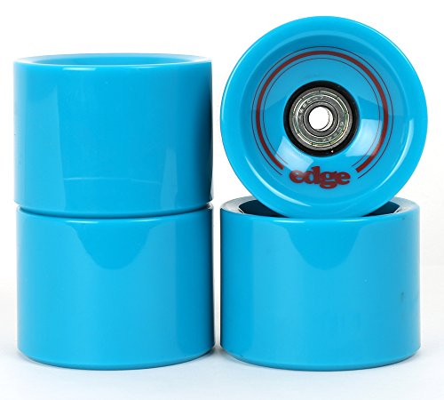 edge-series-longboard-wheels-set-of-4-70mm-78a-plus-abec-bearings-blue