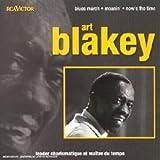 Art Blakey Jazz vocal