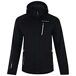 Dare2b Preclude Softshell Mountain Jacket - Black