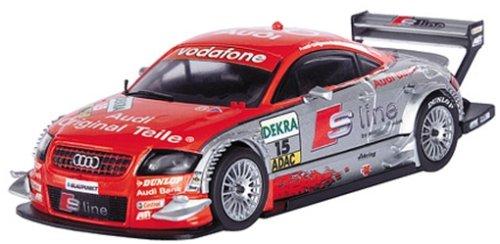 Schuco ABT Audi TT-R 2003 'Peter Terting' 1:43