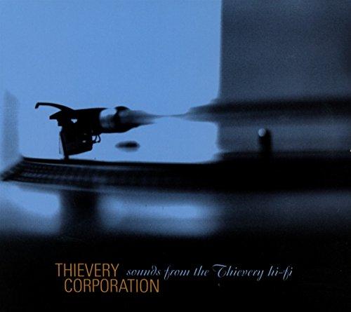 Preisvergleich Produktbild Sounds from the Thievery Hi-Fi (Special Edition)
