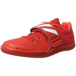 adidas Unisex-Erwachsene Adizero Discus/Hammer Throw Leichtathletikschuhe