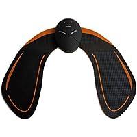 Healifty feste Formungsausrüstung Batteriebetriebener Hip-Trainer für Gesäßhebung Firm Shaping (Black) für Weihnachten preisvergleich bei billige-tabletten.eu