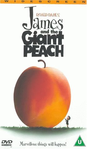 Preisvergleich Produktbild James And The Giant Peach [UK Import]