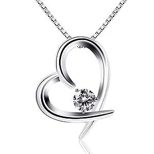 B.Catcher Women Jewelry 925 Sterling Silver Cubic Zirconia ... - photo #35