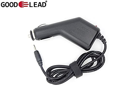 GOOD LEAD Wondermedia m800034 Series Tablet 9V 1.5A car Power