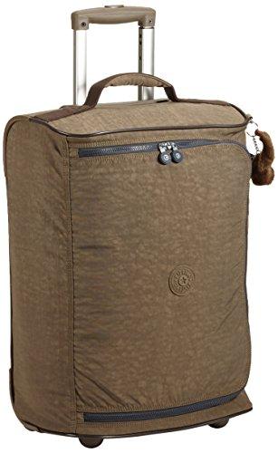 Kipling - K1538414Z - Valise, Soft Khaki C (Vert)