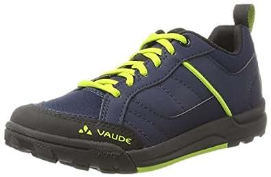Vaude Unisex-Erwachsene Moab Low Am Mountainbike Schuhe, Schwarz (Phantom Black 678), 42 EU