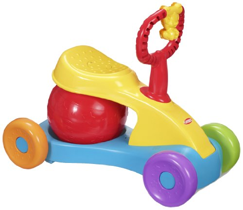 Imagen principal de Hasbro Playskool Correpasillos bota-bota - Correpasillos con sonido