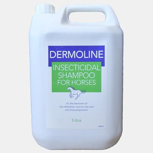 dermoline-insecticidal-shampoo-for-horses-5l-for-the-treatment-of-lice-infestation