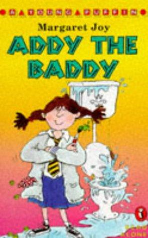 Addy the baddy