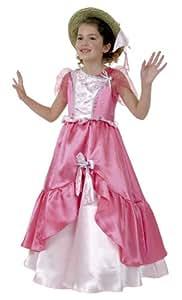 Cesar - B083-003 - Costume - Princesse - Cintre - Rose - 8/10 ans