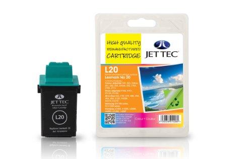 Jet Tec