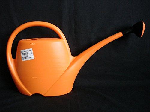 Plastkon Arrosoir et blumensprüher Spring 2,5 l Orange
